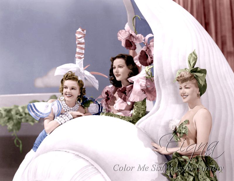 Foto: Screenshot: Ziegfeldova djevojka
