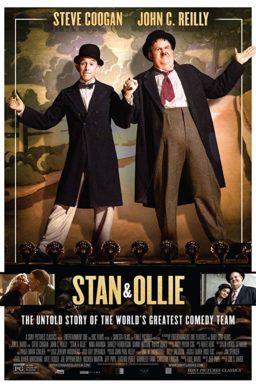 Ciklus: Stanlio i Olio u kinu Kinoteka