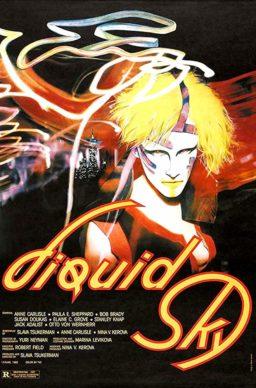 Kino Kinoteka predstavlja Kultni petak: 'Liquid Sky'
