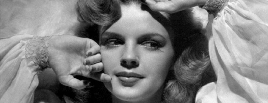 Opus Judy Garland u kinu Kinoteka
